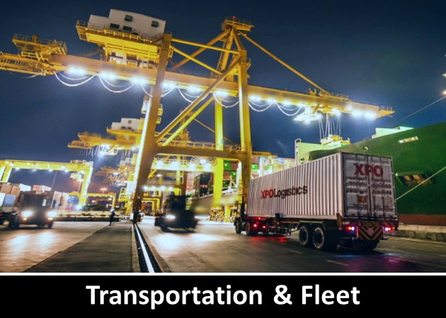 Transportation & Fleet